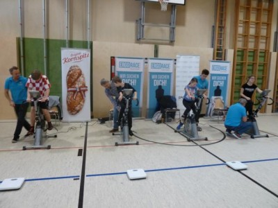 Ergo-School-Race in der NMS Sattledt 10