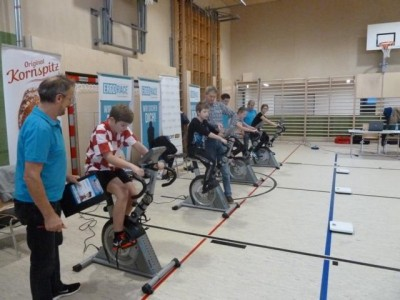 Ergo-School-Race in der NMS Sattledt 12