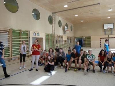 Ergo-School-Race in der NMS Sattledt 34