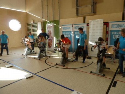 Ergo-School-Race in der NMS Sattledt 37