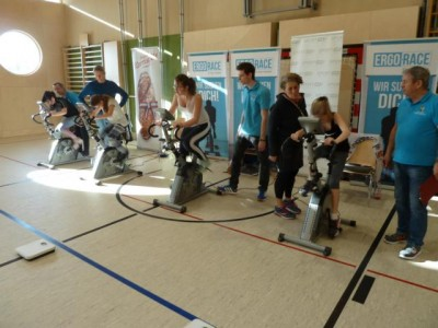 Ergo-School-Race in der NMS Sattledt 40