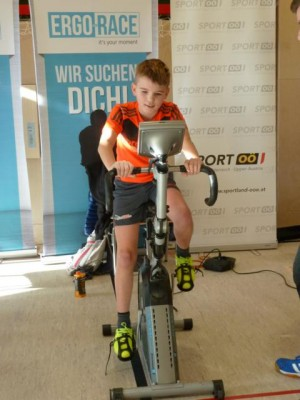 Ergo-School-Race in der NMS Sattledt 75