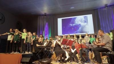 LET US ENTERTAIN YOU - Rock- und Popkonzert 2019 26