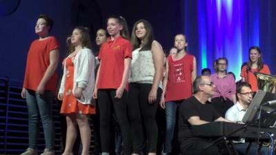 LET US ENTERTAIN YOU - Rock- und Popkonzert 2019 39