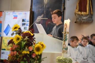 Sonntag der Weltkirche 2015 47