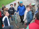 Radfahrwettbewerb