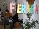 Schlussgottesdienst 2006/07