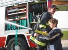 Feuerwehrbesuch