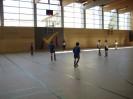 Hallen Bezirksmeisterschaft Schülerliga