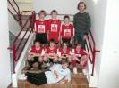 Schülerliga Hallen - Bezirksmeisterschaft
