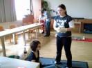 ERSTE HILFE Bezirkswettbewerb 09