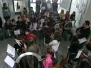 Feier der 1. Klassen