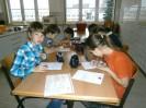 Deutschgruppe 3.Klasse, Nov. 2011