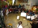 4.Klassen / 10.Dezember 2012