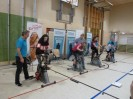 Ergo-School-Race in der NMS Sattledt 1