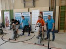 Ergo-School-Race in der NMS Sattledt 96