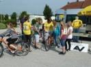Meister auf zwei Raedern Bezirkswettbewerb 2012 in Lambach 1