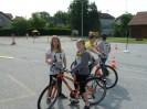 Meister auf zwei Raedern Bezirkswettbewerb 2012 in Lambach 2