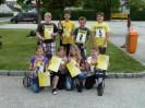 Meister auf zwei Raedern Bezirkswettbewerb 2012 in Lambach 30