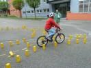 Radfahrwettbewerb 2014 15