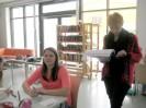 Schreibwerkstatt Frau  Sonnleitner 1