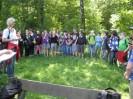 Waldspiel der 2 Klassen 31