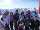 Wintersportwoche der 2 Klassen 12