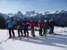 Wintersportwoche der 2 Klassen 13