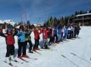 Wintersportwoche der 2 Klassen 2