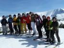 Wintersportwoche der 2 Klassen 3