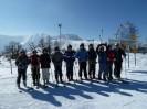Wintersportwoche der 2 Klassen 4