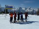 Wintersportwoche der 2 Klassen 5