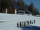 Wintersportwoche der 2 Klassen 7