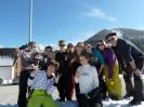 Wintersportwoche der 2 Klassen 8