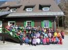 Wintersportwoche der 2 Klassen 9